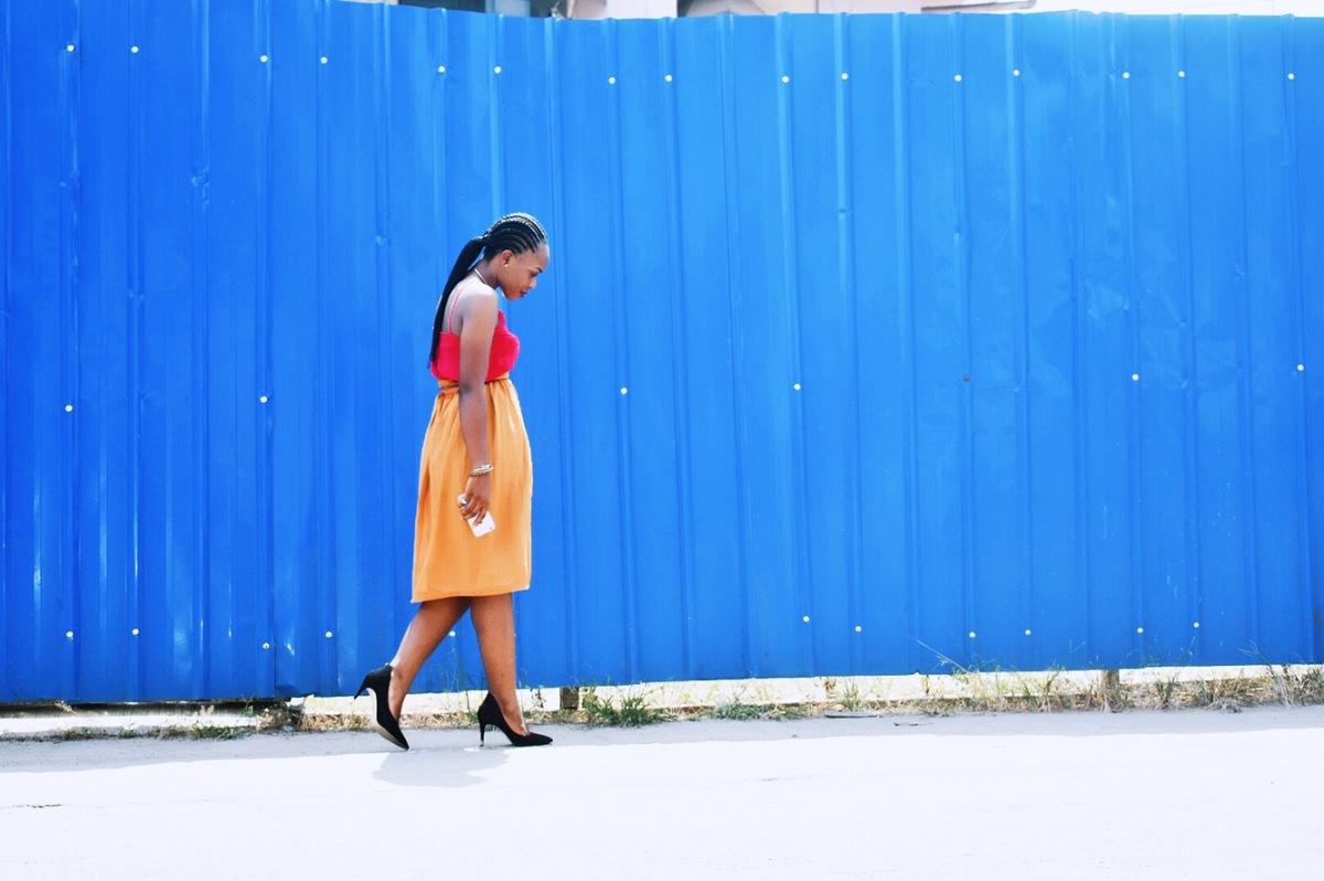 That Orange Midi