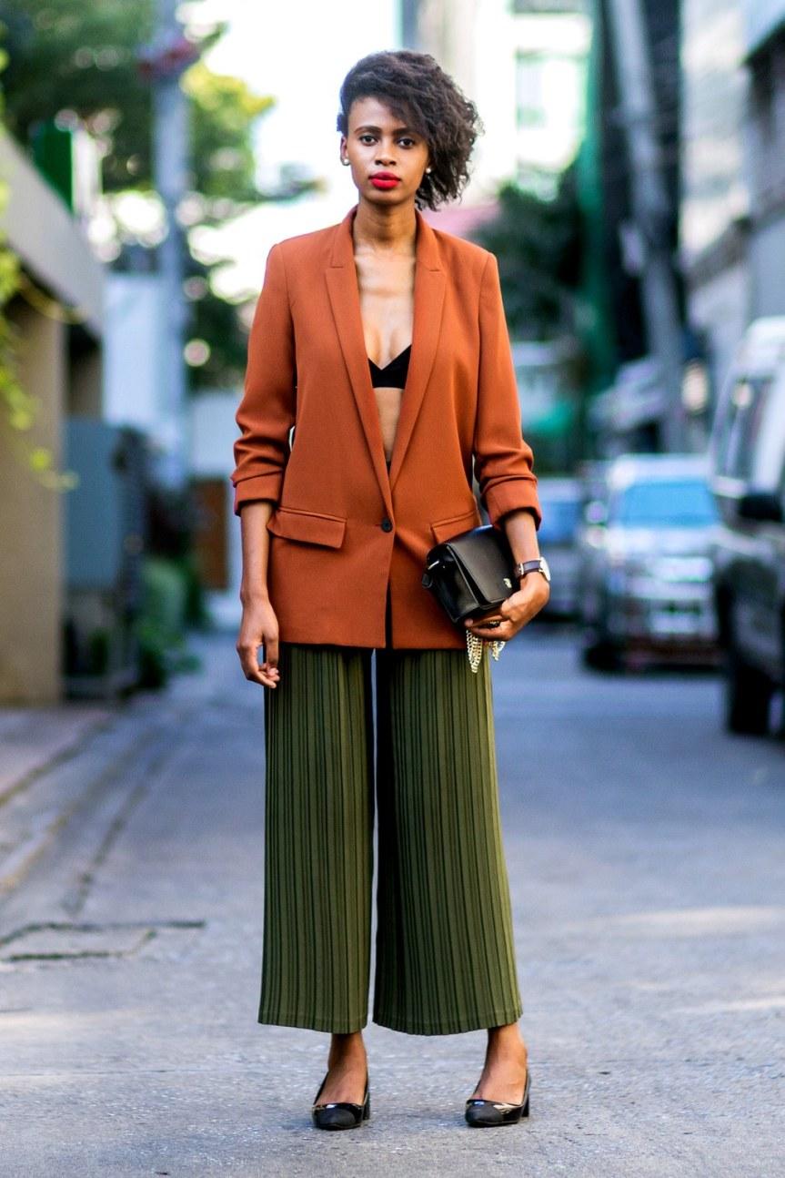 7 ways to styleculottes