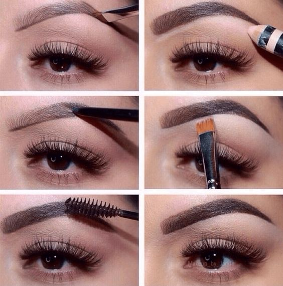 Never suffer from bad eyebrows again