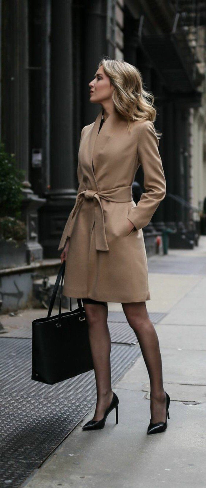 8 stylish ways to look taller