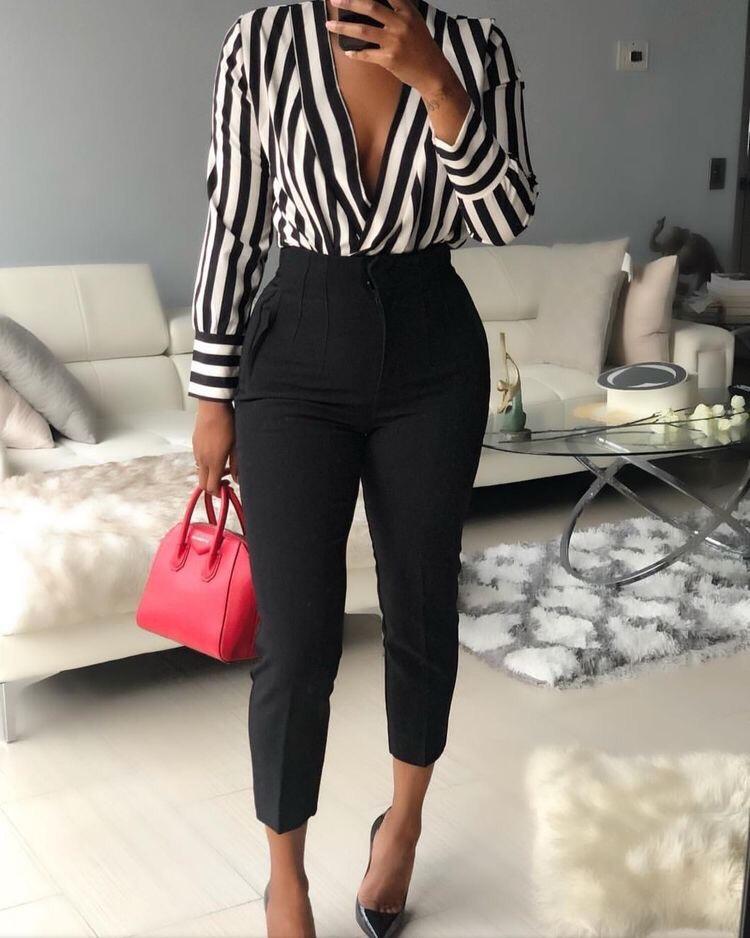 8 stylish ways to look taller