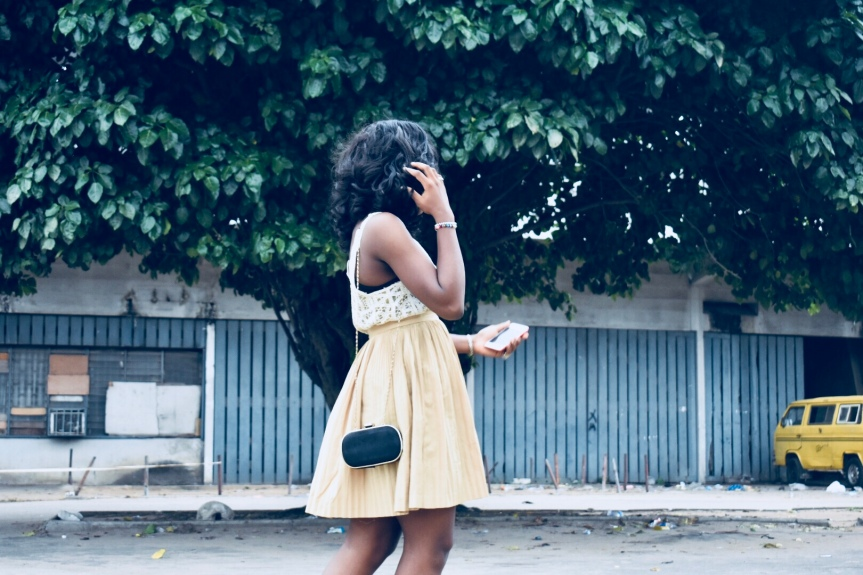 Why you need a pleated skirt