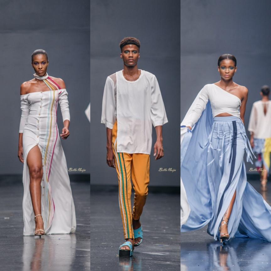 The Heineken Lagos Fashion Week2018